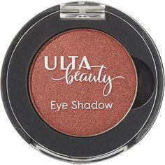 ULTA Eyeshadow Single Risk Taker (deep bronzed pink shimmer)