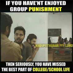 being late fa clz nd thn being punished… ossum feel - scdeskak Funny School Memes, Crazy Funny Memes, School Humor, Funny Facts, Funny Jokes, Bff Quotes, Movie Quotes, True Quotes, Comedy School