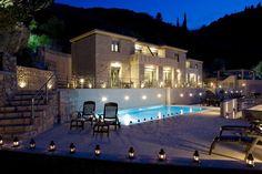 SPECIAL OFFERS Traditional Stone Built Apartments-Suite in Ligia around ligia