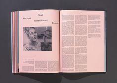 By Søren Hvitfeldt (www.s--h.dk). Dansk Magazine. Issue 34. Made in collaboration with LOW.