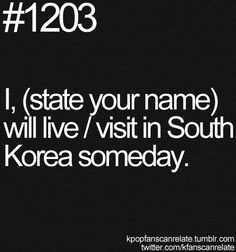 KPop Fans Can Relate #1203: I'm gunna live in Korea with my besties when my youngest bestie graduates high school/college ~~ <3