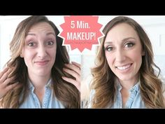 5 Minute Makeup Tutorial (+ FABULOUS Black Friday makeup deals!) - Fun Cheap or Free