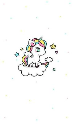 Cute unicorn wallpaper ♤♡ sigueme no te cuesta nada cute unicorn, unicorn art, Real Unicorn, Unicorn Art, Cute Unicorn, Rainbow Unicorn, Unicorn Drawing, Baby Unicorn, Unicorn Nails, Unicornios Wallpaper, Wallpaper Backgrounds