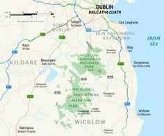 Map Of Ireland Kenmare.Kenmare Ireland Map Bing Images Ireland Ireland Map Kenmare