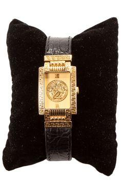 bae16ec4f65ad 45 Best Versace Vintage Watches images