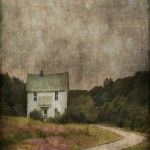 Jamie Heiden   while I know nothing about this artist, I'm fascinated by his process of photographing and manipulation.
