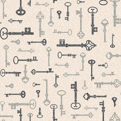 Found it at Wayfair - York Wallcoverings Bistro 750 Key and Mini Damask Prepasted Wallpaper Prepasted Wallpaper, Damask Wallpaper, Black And White Wallpaper, Fabric Rug, Contemporary Wallpaper, Bathroom Wallpaper, Key To My Heart, Joss And Main, Yorkie