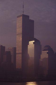 NYC - World Trade Center, New York City