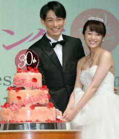 (左から)ディーン・フジオカ、清野菜名 (C)ORICON NewS inc.