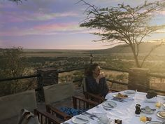 No better way to end a day by sipping on a glass your favorite drink as you watch the sun set surrounding yourself with the wildlife Africa Travel, In A Heartbeat, Wildlife, Drink, Sunset, Watch, Glass, Holiday, Outdoor