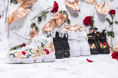 Kith Introduces Nike LeBron 15