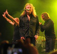 Robert Plant 2013