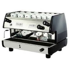La Pavoni BAR T 2V Commercial Espresso Machine Review