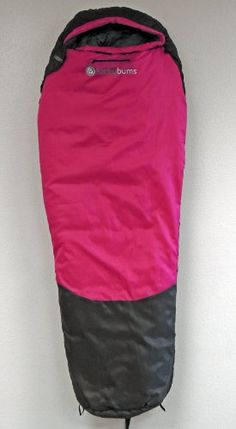 Lucky Bums Youth 0-Degree Serenity II Sleeping Bag, Pink, 74-Inch Find out more about the great product at the image link.