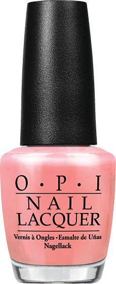 OPI Nail Lacquer - Tutti-Frutti Tonga 0.5 oz - #NLS48