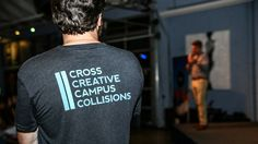 Come join LA's biggest startup community hub! http://www.crosscamp.us/
