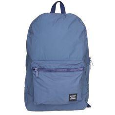 Herschel Navy Reflective Packable Daypack