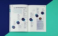 Visualisation, Data Visualization, Annual Report Layout, Design Reference, Studio, Layout Design, Design Inspiration, Branding, Graphic Design