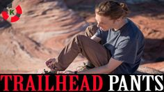 Trailhead Adventure Pant