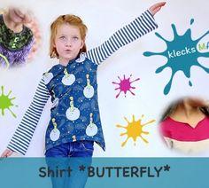 Ebook - Butterfly
