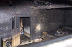 Fallecen tres temporeros inmigrantes en el incendio de una cochera en Jaén