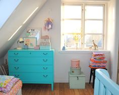 I could pin every page of this blog- blooming gorgeous!