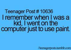 Teen Post