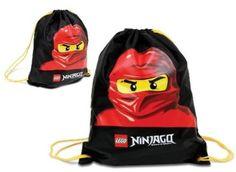 Lego Ninjago Backsack