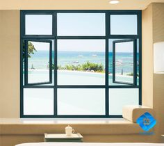 aluminum pivot windows catologs and aluminum pivot windows manufacturers - 485 aluminum pivot windows Manufacturers, Exporters & suppliers from China Aluminum Windows Design, Aluminium Windows And Doors, Casement Windows, French Windows, French Doors, Window Grill Design, Sliding Glass Door, Home Renovation, Building A House