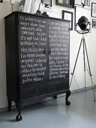 """Résultat de recherche d'images pour """"peinture tableau noir aimanté"""""""