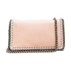 STELLA MCCARTNEY Falabella cross body bag found on Nudevotion