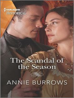 """Read """"The Scandal of the Season"""" by Annie Burrows available from Rakuten Kobo. Having saved Cassandra Furnival from scandal once before, it shouldn't h. Used Books, Books To Read, Eligible Bachelor, Going To University, English Literature, Historical Romance, Romance Books, Scandal, Audio Books"""