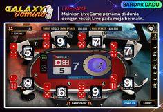#galaxydomino - situs judi online terbesar   terpercaya , buruan daftar & dapatkan bonus 20000 di awal deposit ========================  #pokersnow #rajapoker99 #meteorqq #QQ338 #idnpoker #luxury138 #pokerstar #poker88 #daftarpoker #poker #pokeronline #pokerindonesia #livegame #poker88asia #pokernet88 #poker88qq #pokerpelangi #pelangiqq #dominoqiuqiu #ceme #pokerqq #hobipoker88 #togel #qqpoker #qiuqiu #pokerbet88 #ceme Poker Star, Poker Online, Games, Game, Playing Games, Gaming, Toys, Spelling