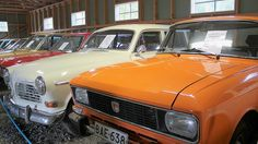 70-luvulla autot eivät kurveilla komeilleet | Yle Uutiset | yle.fi