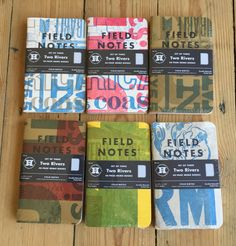 Field Notes Memo Books Expedition limited edition - Housekeeping Store – Housekeeping