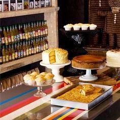 (Treat) Outsider Tart Bakery #Chiswick #London: