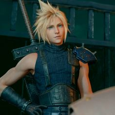 Final Fantasy VII Z Mesh, An Innovative Floor Heating System Z Mesh is a state of the art floor heat Final Fantasy Vii Remake, Final Fantasy Cloud, Final Fantasy Artwork, Final Fantasy Characters, Cloud And Tifa, Cloud Strife, Zack Fair, Best Cosplay, Anime Cosplay