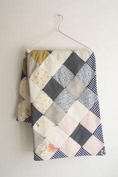 la casita: patchwork