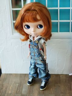 New Washing Overalls by ttyacom on Etsy, $38.00