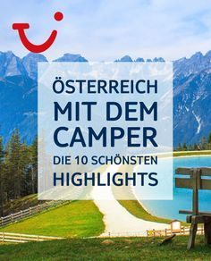 Camper, Roadtrip, Austria, Wanderlust, Highlights, Alfa Romeo, Travel, Europe, Campervan Hire
