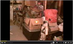 How to organize your basement in 6 steps: http://www.familyhandyman.com/video/v/62188037/how-to-organize-a-basement.htm #video