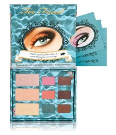 Too Faced Makeup Collection Summer 2012