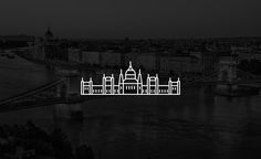 "Check out this @Behance project: ""Budapest Icons"" https://www.behance.net/gallery/42414809/Budapest-Icons"