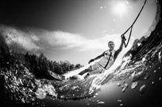 Photographer: Philip Platzer Athlete: Dorien Llewellyn Location: Salmsee, Austria