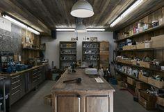 Galería de Residencia MG2 / Alain Carle Architecte - 9