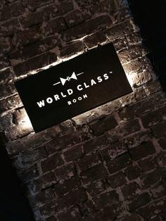 worldclass room