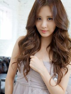 Girls' Generation's Seohyun wows with a new BTS photo from 'CeCi's upcoming pictorial