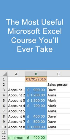 2074 best accounting bookkeeping excel tutorials beginners