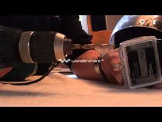 GoPro Hero3 Black Edition External Microphone Issue for vlogging