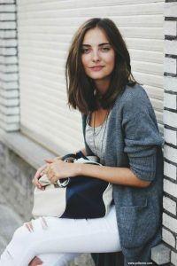 Easy Hairstyles for Medium Straight Hair